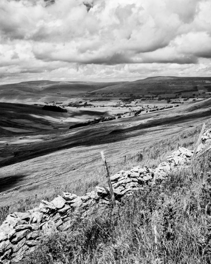 Beggarman's Road (Fleet Moss)