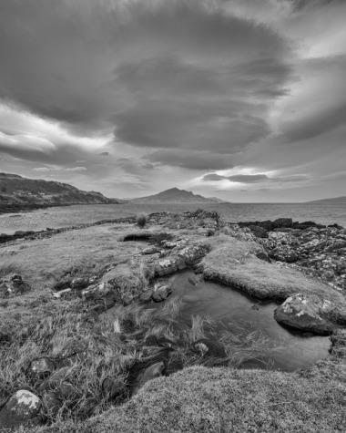 Raasay Sound Isle of Skye
