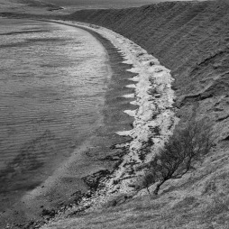 Camas a Mhor-bheoil Beech Isle of Skye