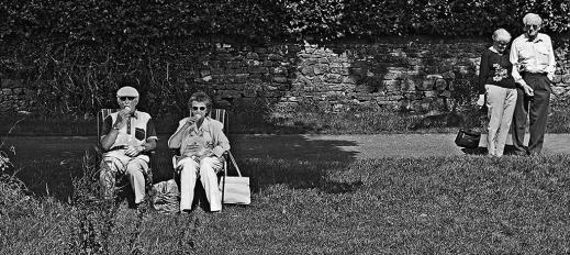 Downham August 2010