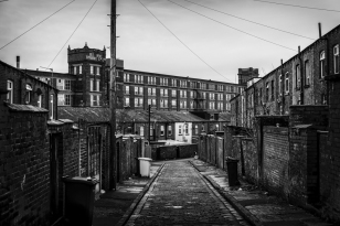 Beehive Mills, Bolton