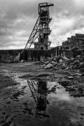 Grove Rake Mine, Rookhope