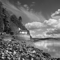 Laugharne_Geoff Davies
