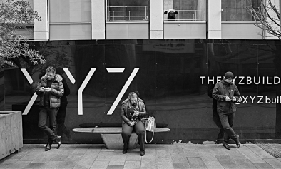 Manchester Feb 2016