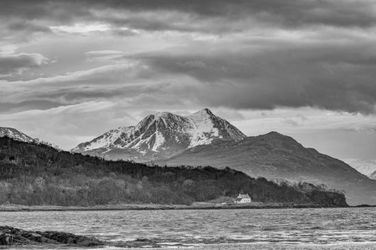 Sleat Isle of Skye