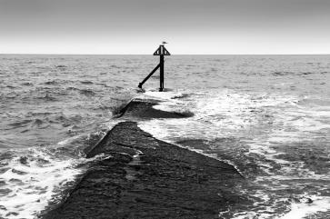 Breakwater, Minsmere