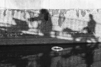 Chasing Shadows, Simon Lupton