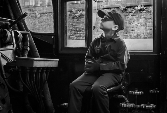 Footplate Dreams
