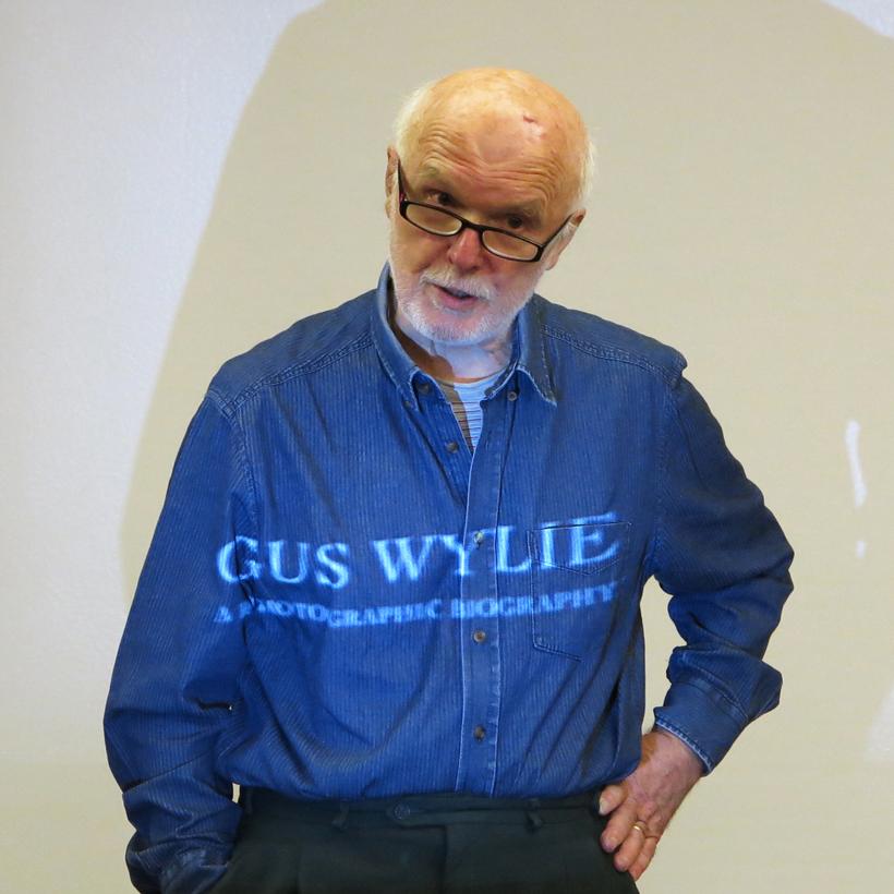 Gus Wylie