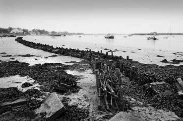 Orford Old Quay