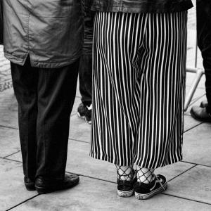 Stripes and Diamonds, Simon Lupton