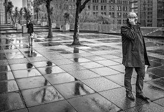 Barbarolli Square Manchester