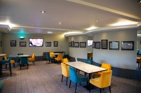 Ray Parkin Exhibition, Mercure Bolton Georgian House Hotel, December 2019