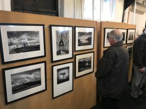 Lancashire Monochrome Annual Exhibition 2019