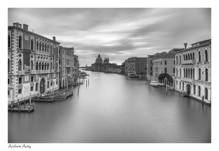 4 The Grand Canal Venice_Andrew Auty 1742