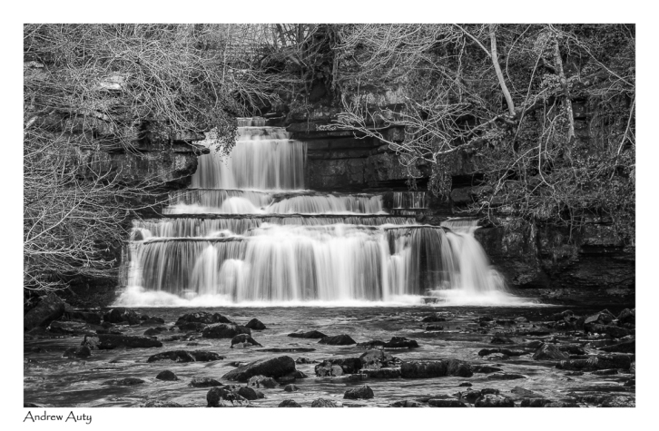 9 Cotter Force_Andrew Auty 1951