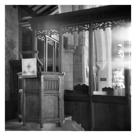 St John the Baptist's Church, Tunstall