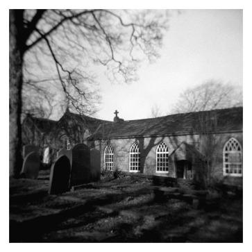 The Schoolroom, Haworth